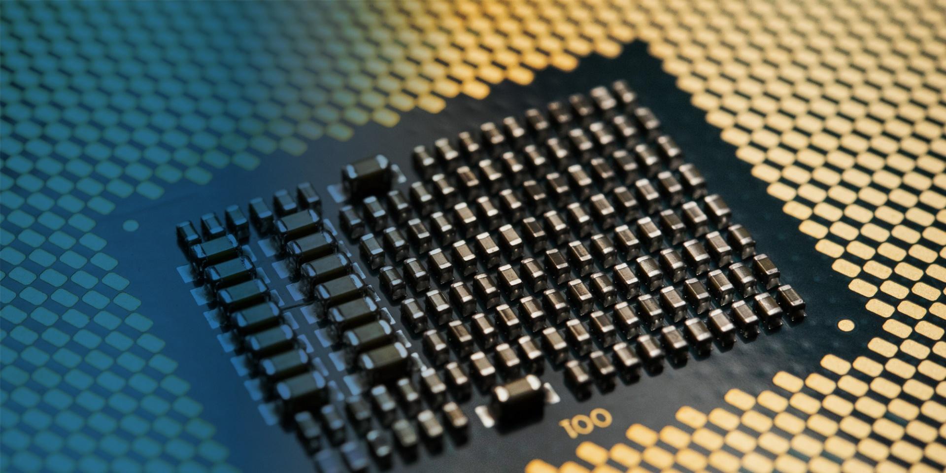 Утечка рассекретила вероятные характеристики процессоров Comet Lake