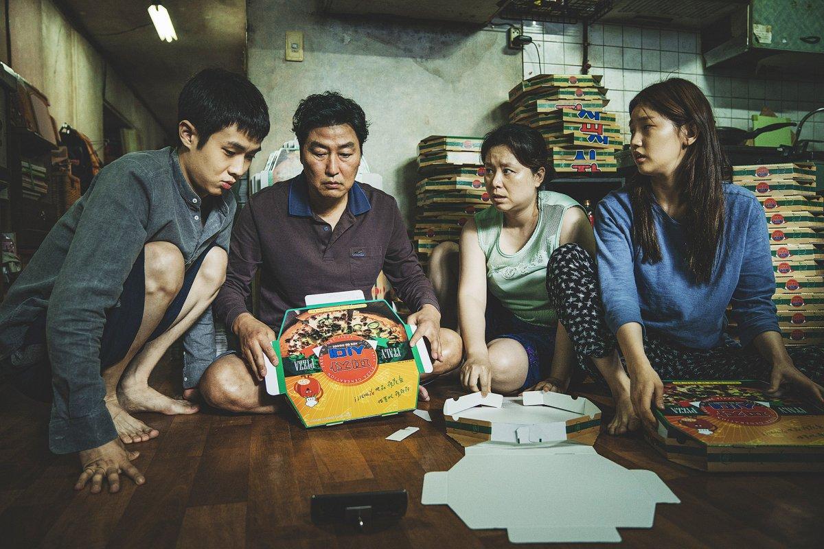 В Южной Корее начали вводить меры для поддержи киноиндустрии