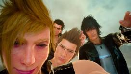 Final Fantasy XV Windows Edition позволит отказаться от Ноктиса