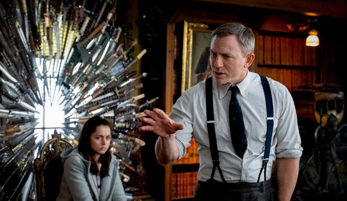 СМИ: благодаря Netflix авторы «Достать ножи» получат по 100 млн долларов