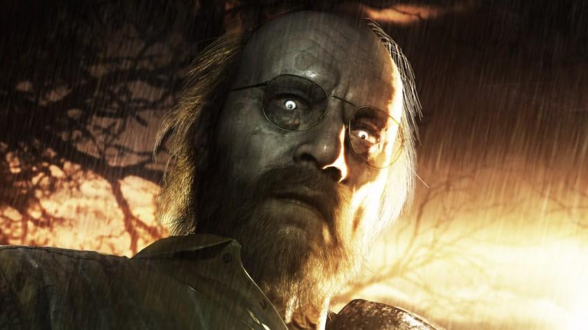 Скоро в Японии выйдет VR-приквел Resident Evil7