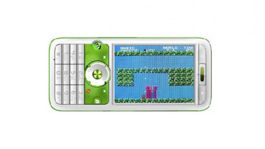Lenovo анонсировала забавный игрофон