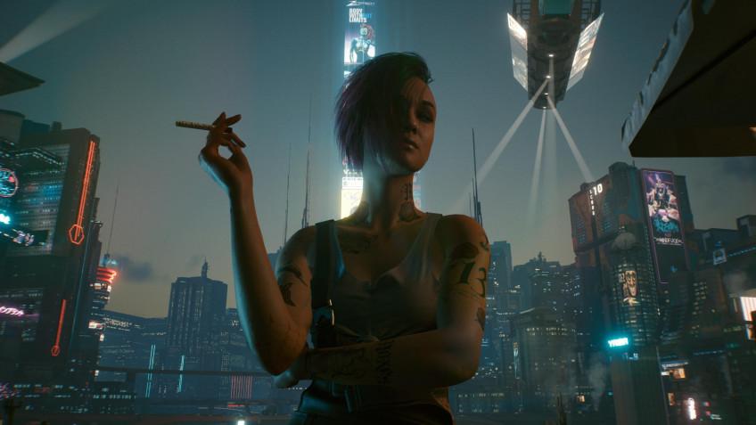 Отчёт CD Projekt RED за первую половину 2021 года: доходы и Cyberpunk 2077 для PS5 и Xbox Series1