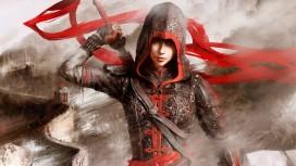 Ubisoft собирается выпустить еще несколько платформеров про Assassin's Creed