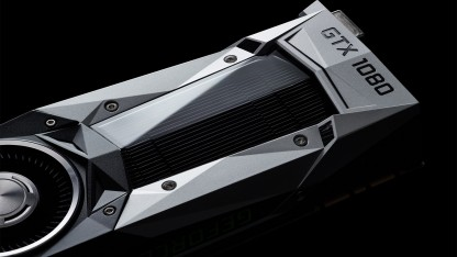 NVIDIA GeForce GTX 1080 уходит на пенсию