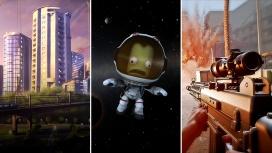 В Cities: Skylines, Kerbal Space Program и Insurgency: Sandstorm начались бесплатные выходные