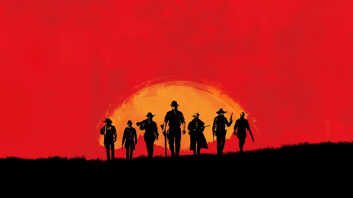 В Нью-Йорке обнаружили четыре новых постера Red Dead Redemption2