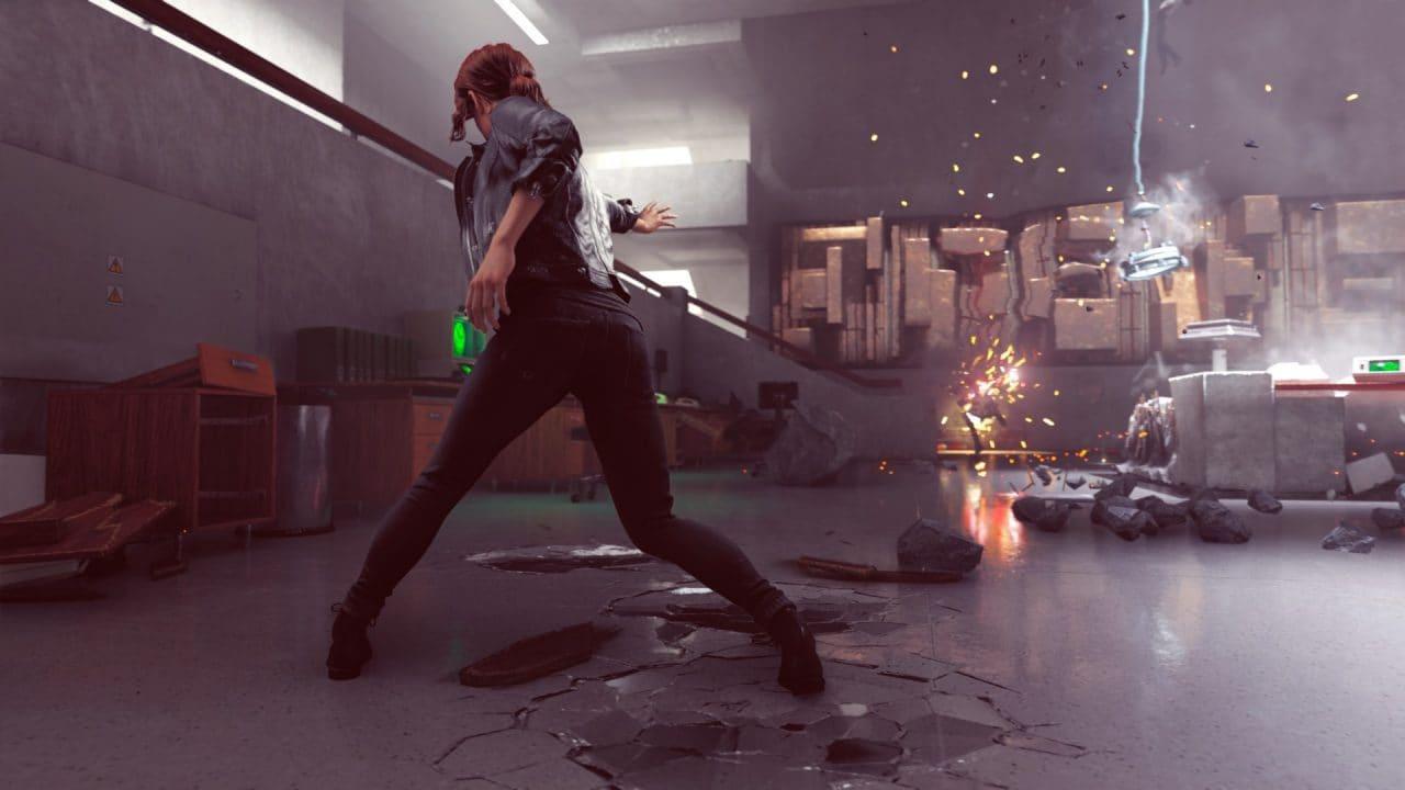 В февральский PS Plus вошли две игры для PS5, включая Control: Ultimate Edition