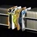 Топливные ячейки Samsung