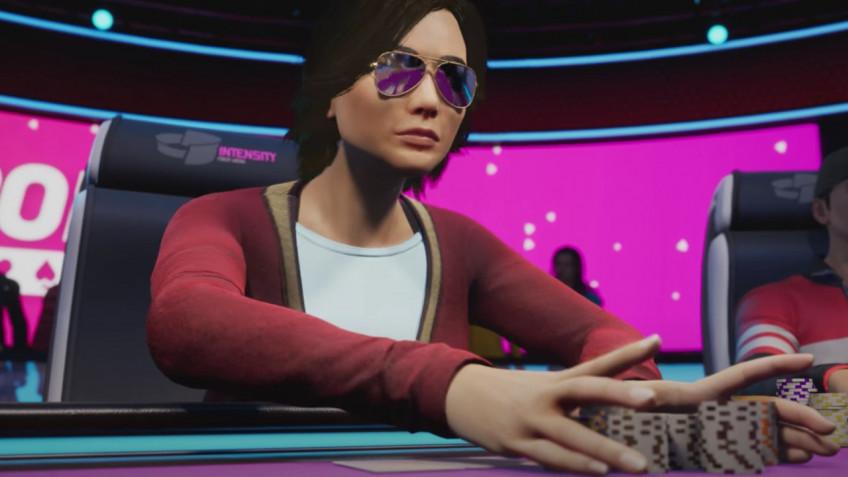 Для PlayStation5 и Xbox Series X анонсировали Poker Club