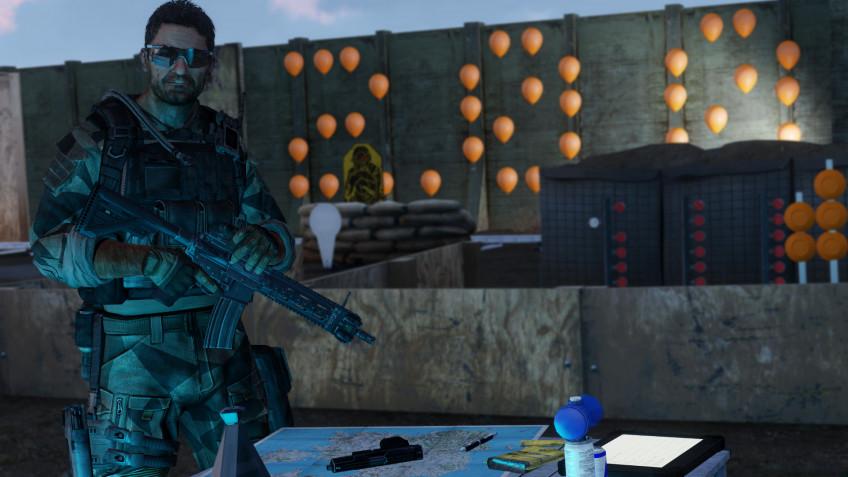 Arma3 обновили до версии2.0