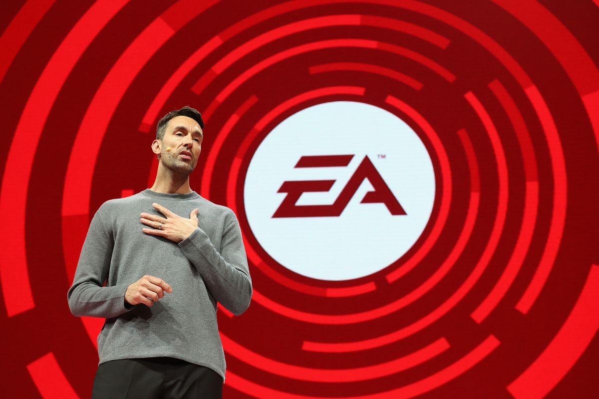 Из Electronic Arts ушёл бывший руководитель студии DICE
