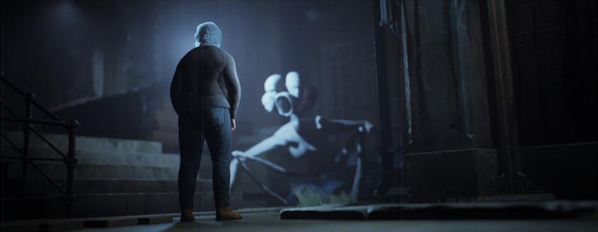 Создатель хоррора Post Trauma источником вдохновения называет Silent Hill 43