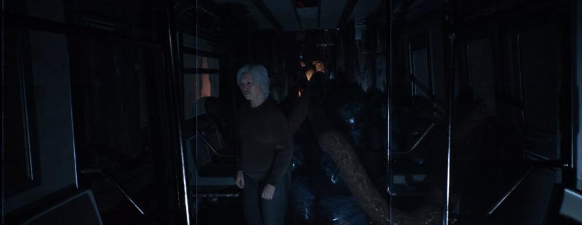 Создатель хоррора Post Trauma источником вдохновения называет Silent Hill 44