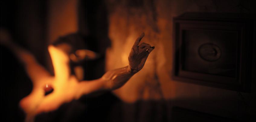 Создатель хоррора Post Trauma источником вдохновения называет Silent Hill 45