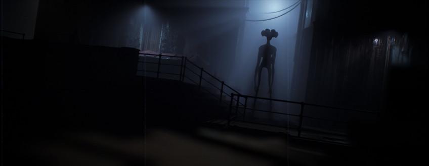 Создатель хоррора Post Trauma источником вдохновения называет Silent Hill 46