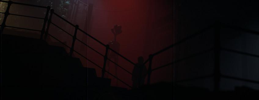 Создатель хоррора Post Trauma источником вдохновения называет Silent Hill 47