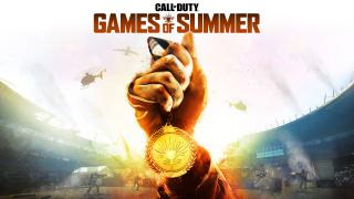 Большое обновление для Call of Duty: Modern Warfare и Warzone