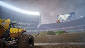 THQ Nordic выпустит Monster Jam Steel Titans