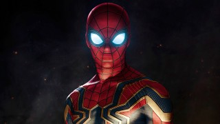 Железный паук из «Войны бесконечности» появится в игре Insomniac