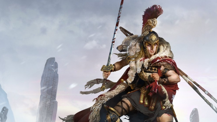 Дальнейшим развитием Titan Quest займутся авторы дополнения Ragnarök