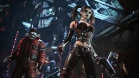 Графику Batman: Return to Arkham сравнили с графикой исходных игр