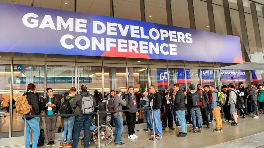 Конференция разработчиков видеоигр GDC 2021 пройдёт с19 по23 июля