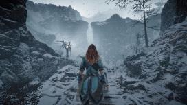 Полное издание Horizon Zero Dawn абсолютно бесплатно раздают в PS Store