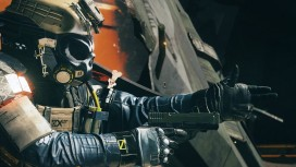 В Call of Duty: Infinite Warfare стартовал ивент в честь Хэллоуина