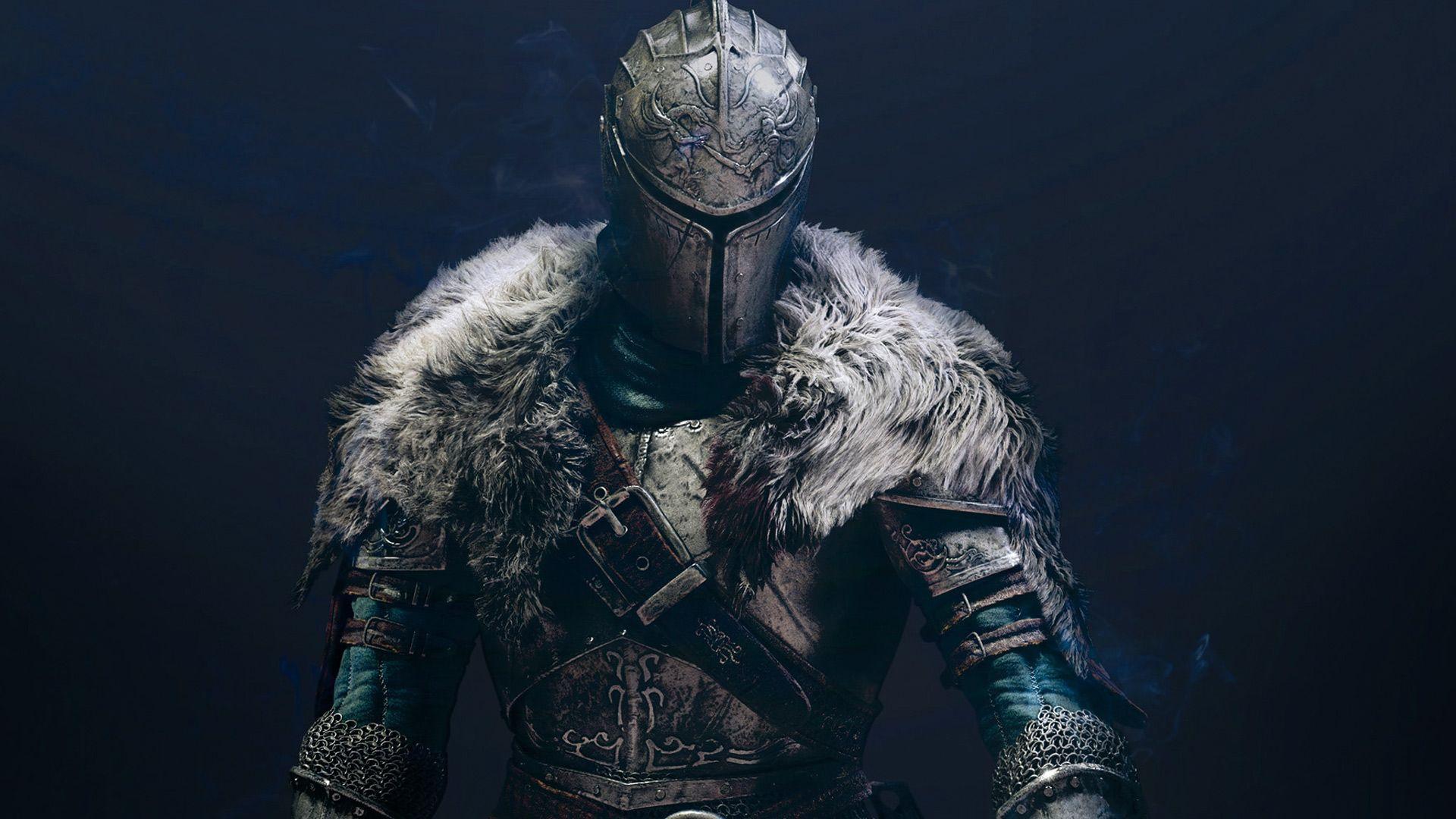 Dark Souls и игры Xbox распродают в Steam
