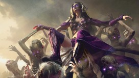 Игромания приглашает на Magic Open House за бустерами к Magic: The Gathering