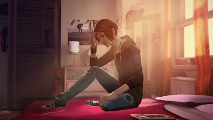 Хлоя в Life is Strange: Before the Storm не перематывает время, но умеет кое-что другое