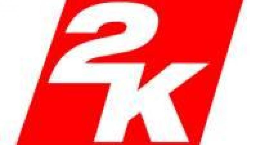 2K Games выходит на поле