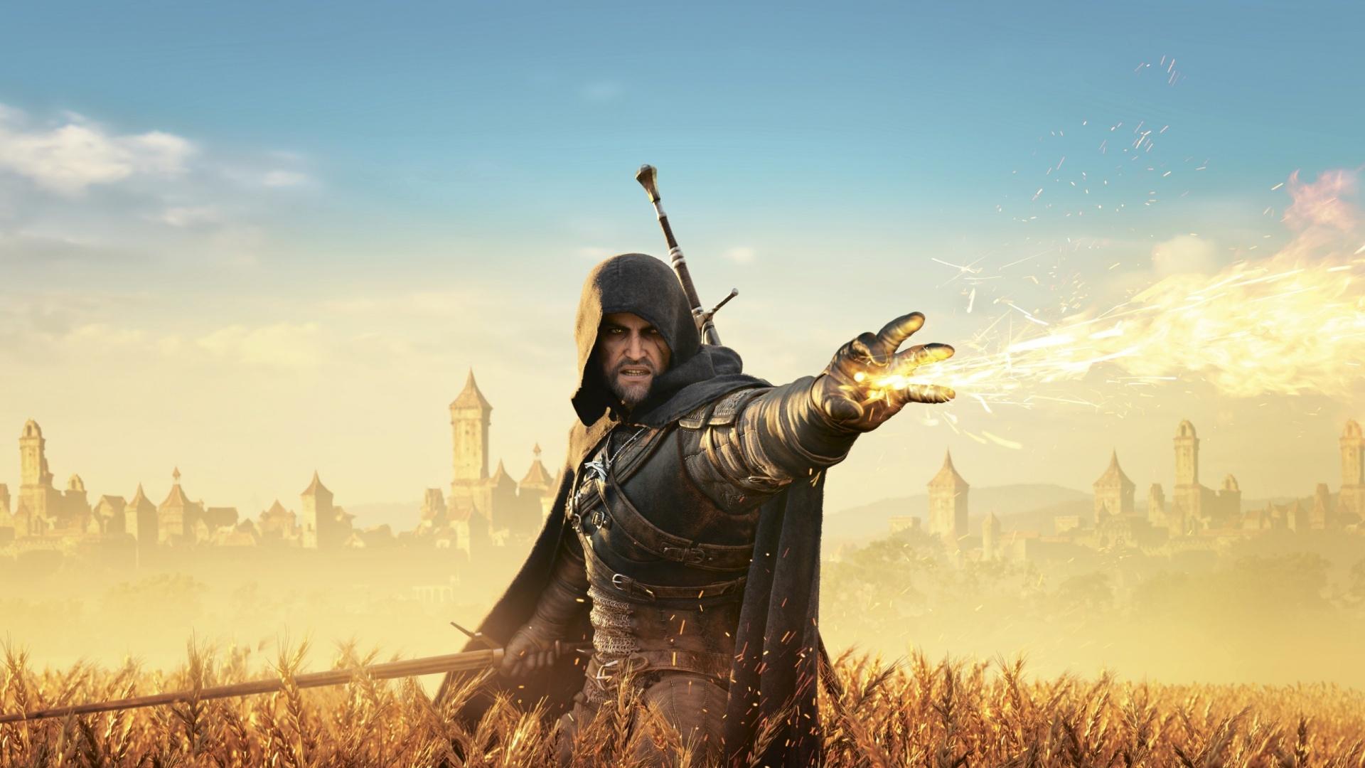 Редактор Eurogamer намекнул на скорый анонс третьего «Ведьмака» для Nintendo Switch