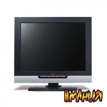 Acer потянуло на телевизоры