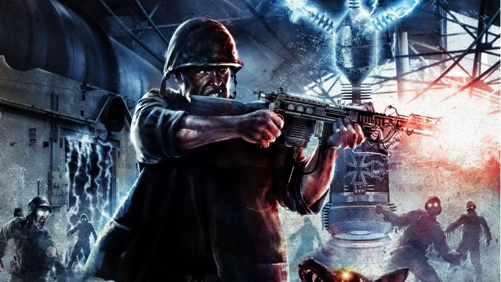 СМИ: создатели Call of Duty начинают работать над другими играми