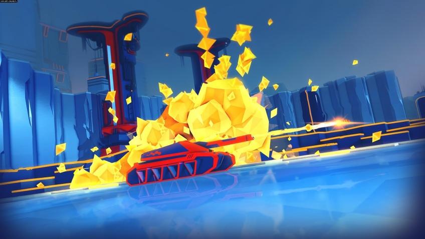 Вышли релизные трейлеры DriveClub VR и Battlezone