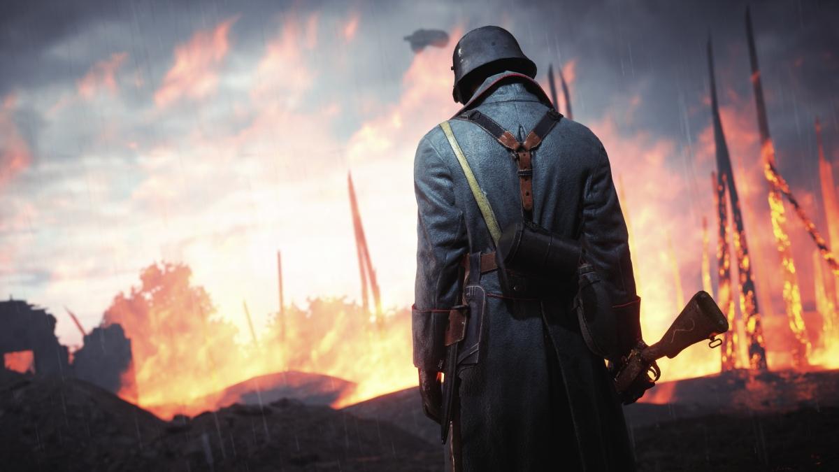 Что нам известно о новой части Battlefield: Вторая мировая, Восточный фронт и кооператив