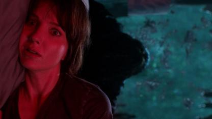 «Я вижу убийства»: новый трейлер хоррора «Злое» авторов «Заклятия»