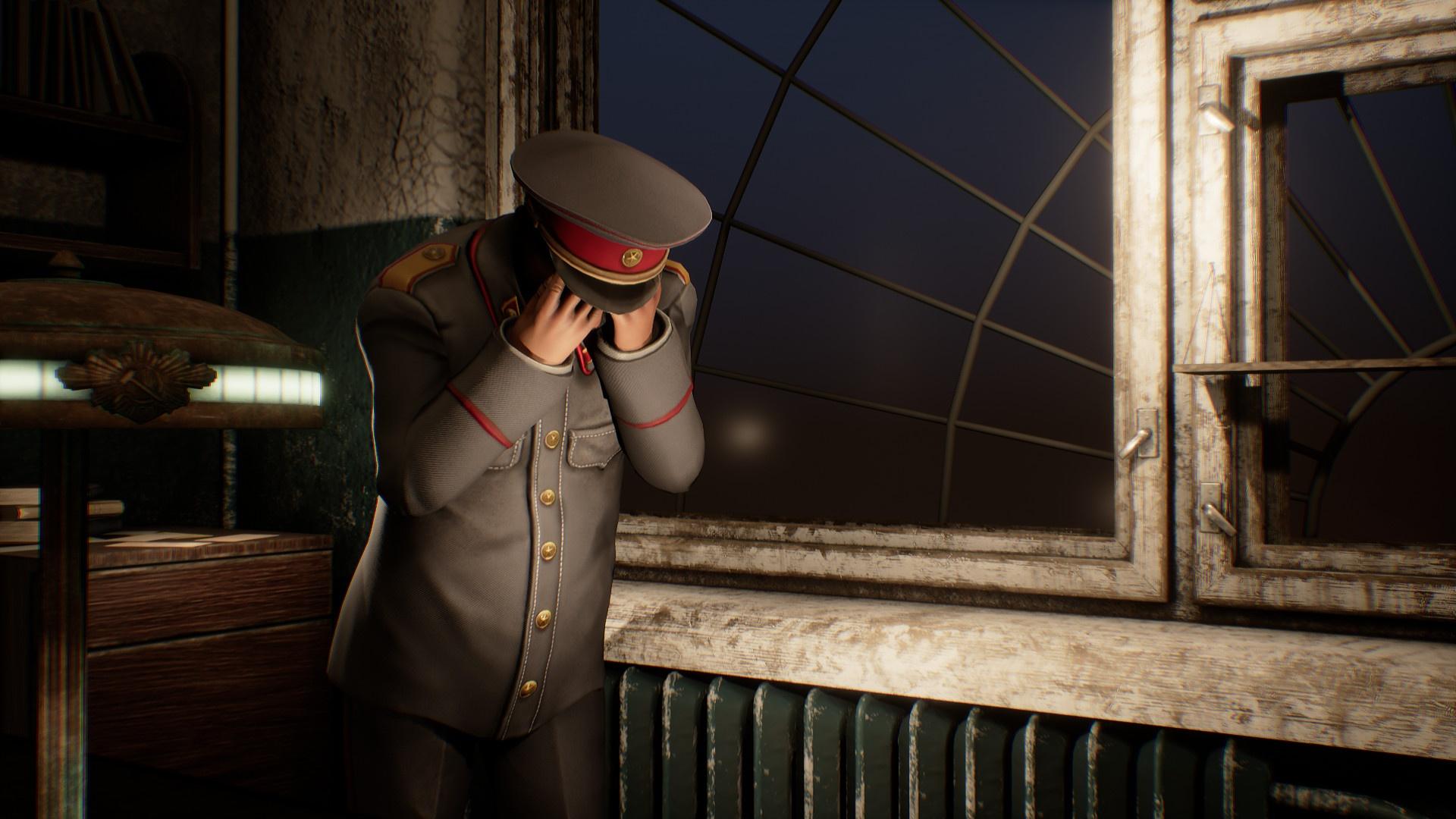 КПРФ и «Коммунисты России» призвали проверить на экстремизм игру Sex with Stalin