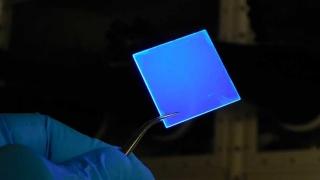 В Швейцарии придумали, как улучшить энергоэффективность QLED-экранов
