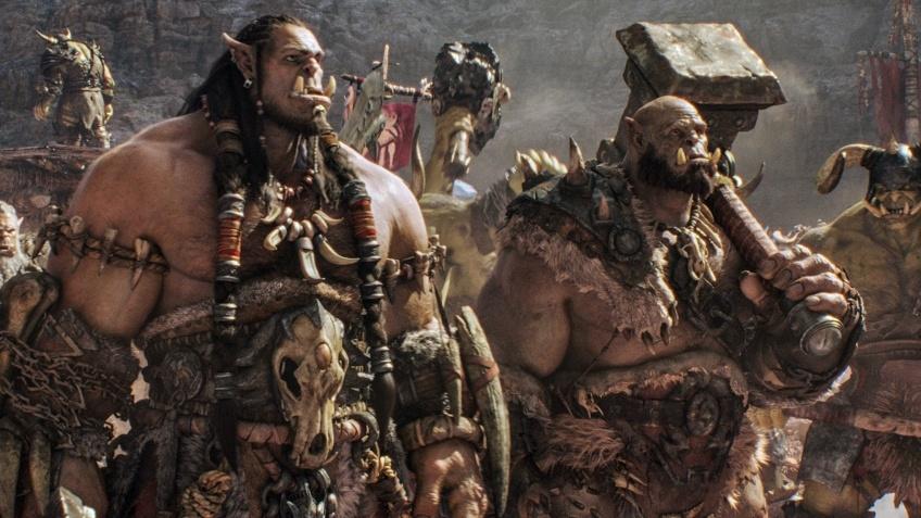 Реквизит со съёмок фильма по Warcraft снова распродадут на новом аукционе