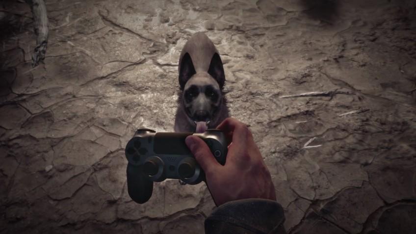 «Ведьма из Блэр» выйдет на PS4 уже3 декабря