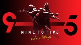 Выходцы из Remedy и Wargaming анонсировали тактический шутер Nine to Five