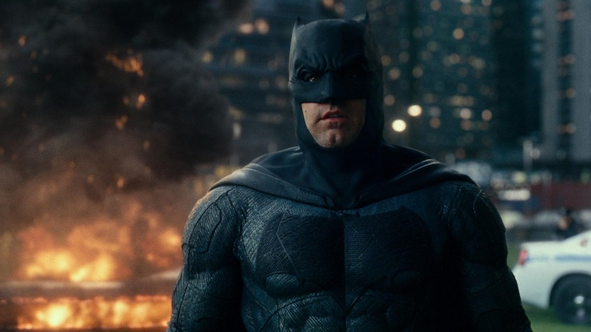 Бен Аффлек рассказал о причинах отказа от роли Бэтмена