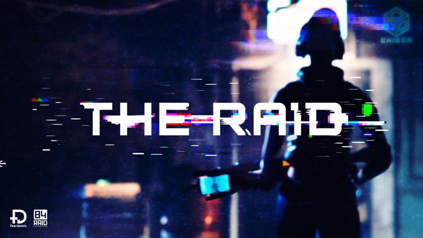 Действие шутера The Raid происходит во вселенной Observer
