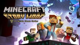Minecraft: Story Mode выйдет на Wii U