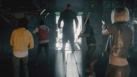 Capcom представила краткий план по развитию Resident Evil: Resistance