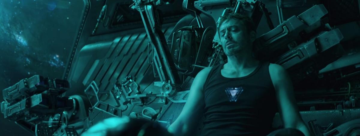 Marvel представила дебютный трейлер четвёртых «Мстителей»