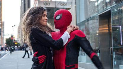 Актёры нового «Человека-паука» не знают о будущих фильмах